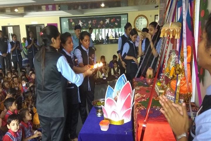 Sanskartirth Gyanpeeth-Ganesh Chathurthi