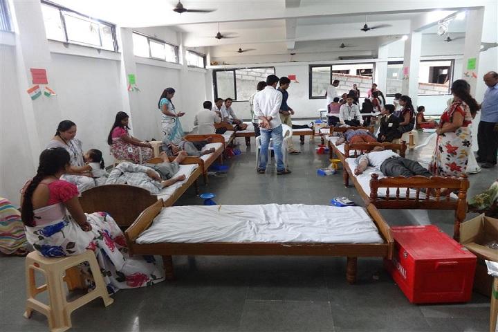 Sanskartirth Gyanpeeth-Medical Facility