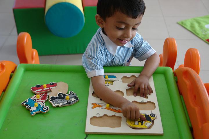 Sattva Vikas School-Activities