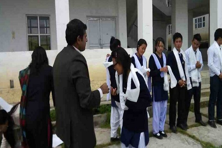 Government Higher Secondary School-Event