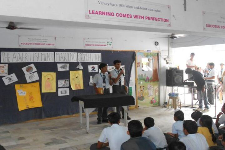 Shannen Kids School-Activity