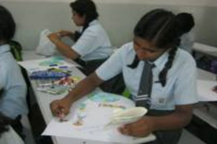Shannen Kids School-Drawing Competition