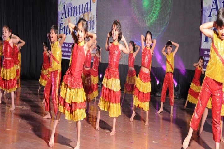 Shayona International School-Event