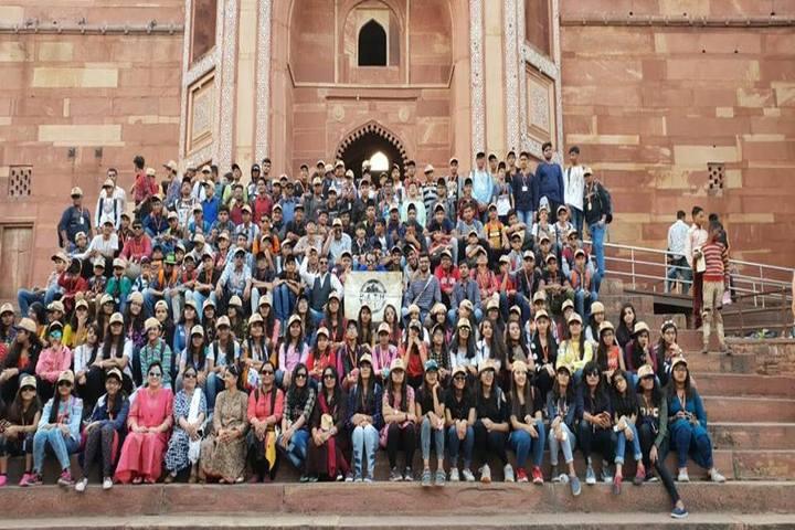 Shayona International School-School Trip