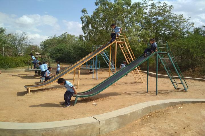 Shishukunj International School-Kindergarden