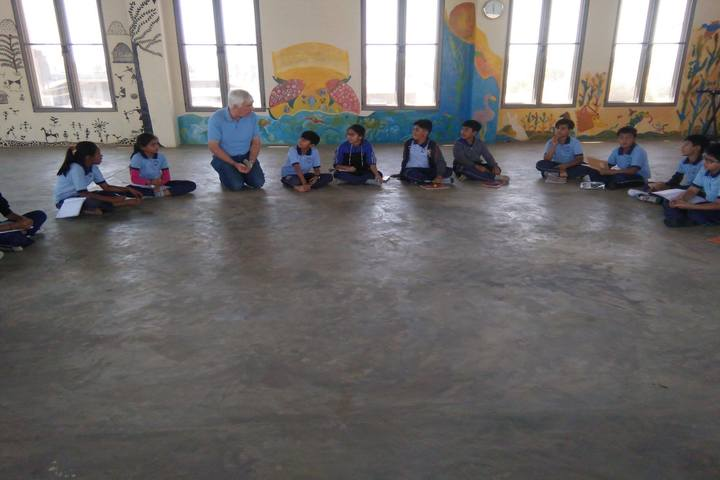 Shishukunj International School-Activity-Room