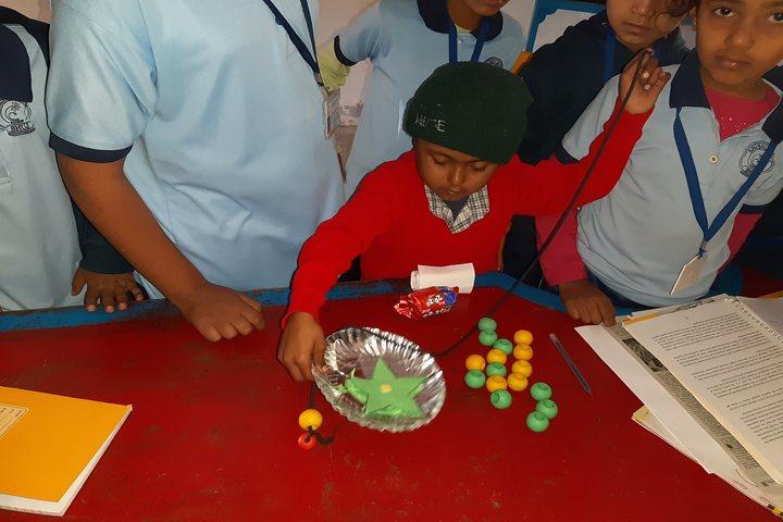 Shishukunj International School-Activity
