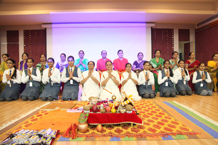 Shree Atmiya Shishu Vidyamandir-Events