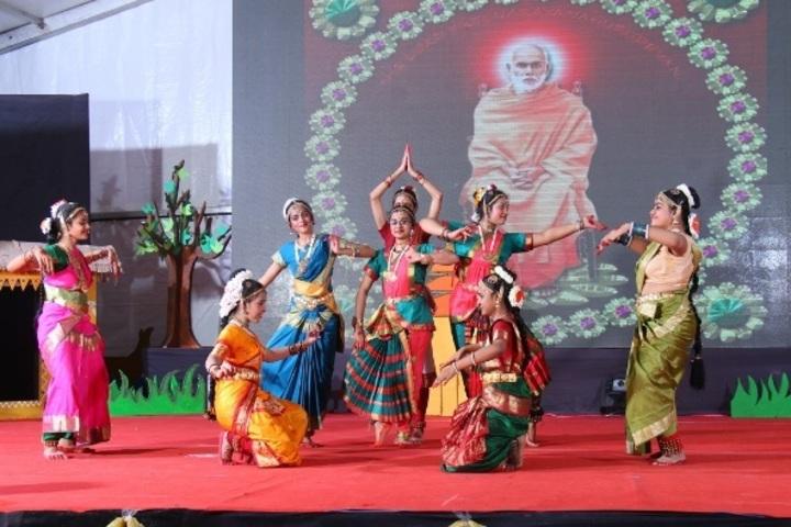 Shree Narayana Central School-Events 2