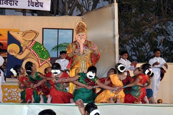 Shree Satya Sai Vidyalaya-Annual Day