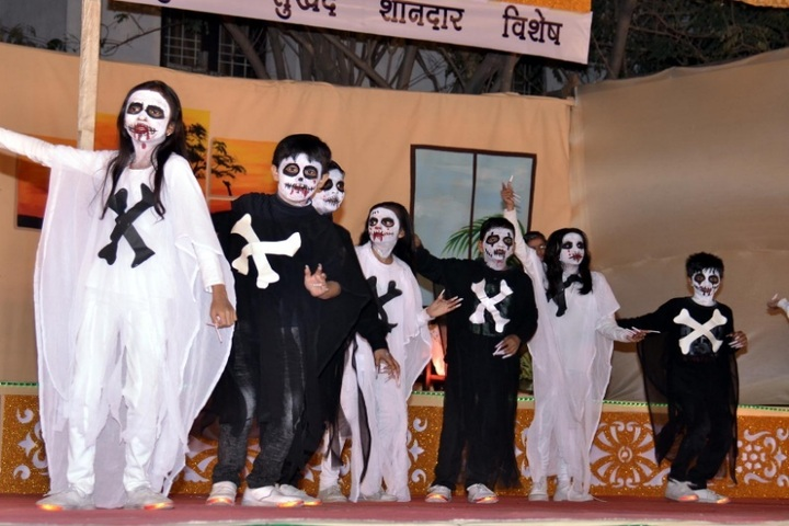 Shree Satya Sai Vidyalaya-Event