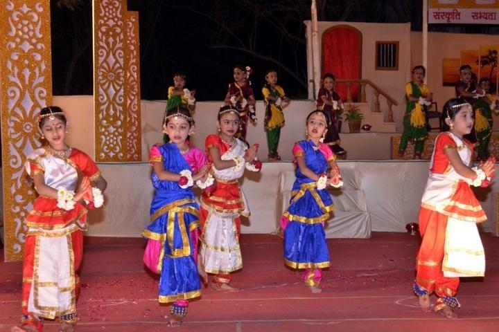 Shree Satya Sai Vidyalaya-Fest