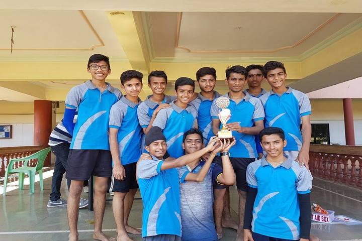 Shree Swaminarayan English Medium School-Awards