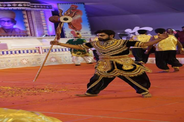 Shree Swaminarayan English Medium School-Drama