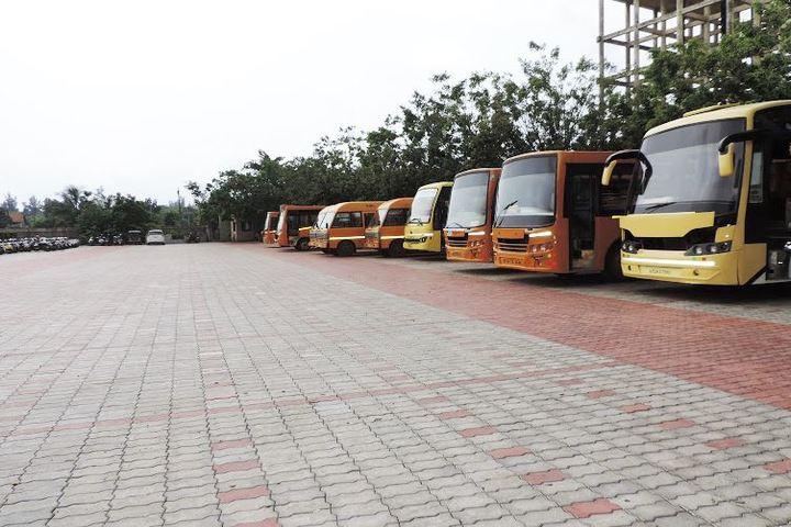Shree Swaminarayan English Medium School-Transport