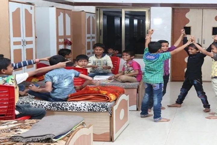 Shree Swaminarayan Gurukul Gyanbag International School-Hostel