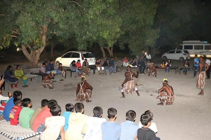 Shree Swaminarayan Gurukul Gyanbag International School-Event