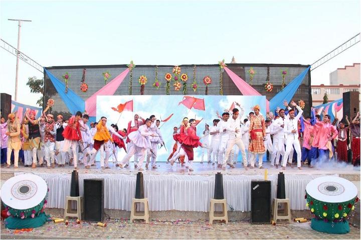 Shree Swaminarayan Gurukul International School- Morbi-Annual Day