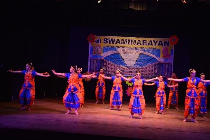 Shree Swaminarayan International School-Annual Day