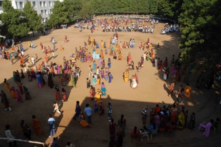 Shree Swaminarayan Public School-Event