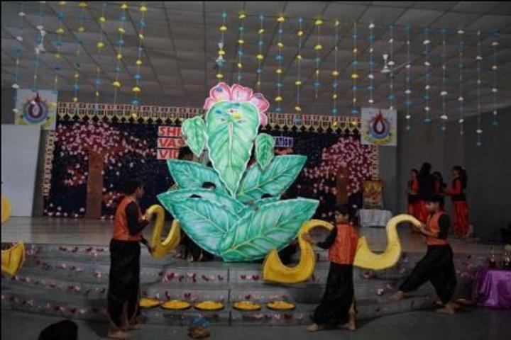 Shree Vashishtha Vidhyalaya-Foundation Day