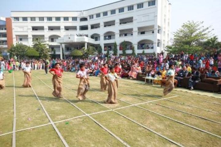 Shree Vashishtha Vidhyalaya-Sports Day