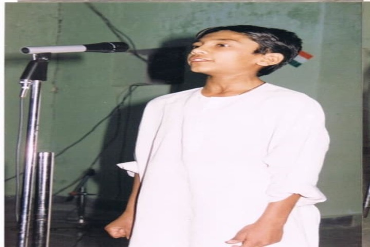 Shri Green Farm English School-Music Activity