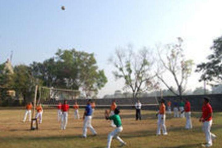 Shri L G Haria Multipurpose School-Sports