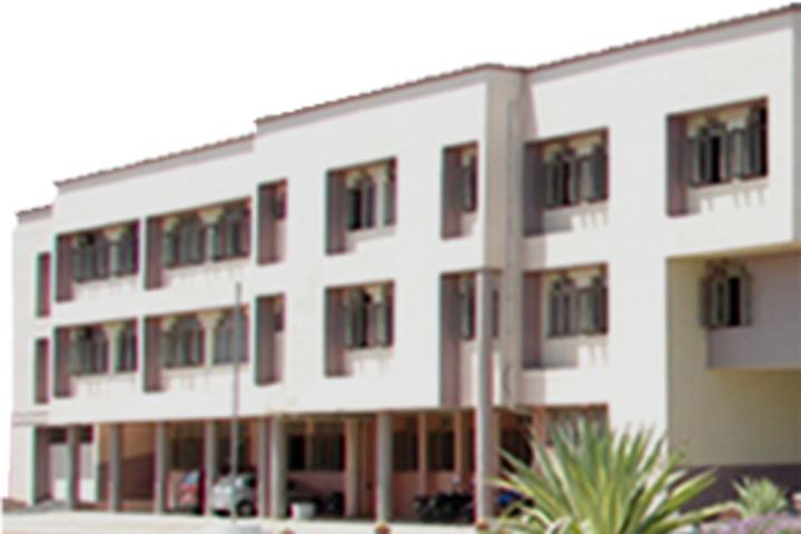 Sri Sathya Sai Vidyaniketan-Girls Hostel
