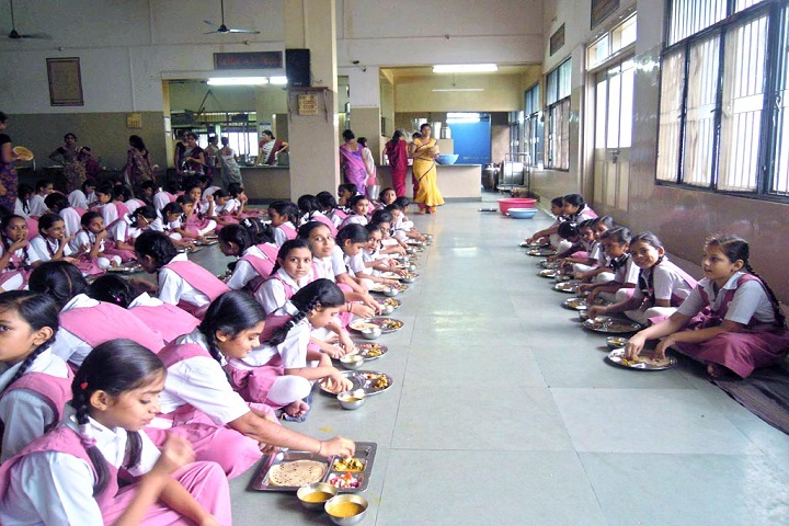 Sri Sathya Sai Vidyaniketan-Hostel Mess