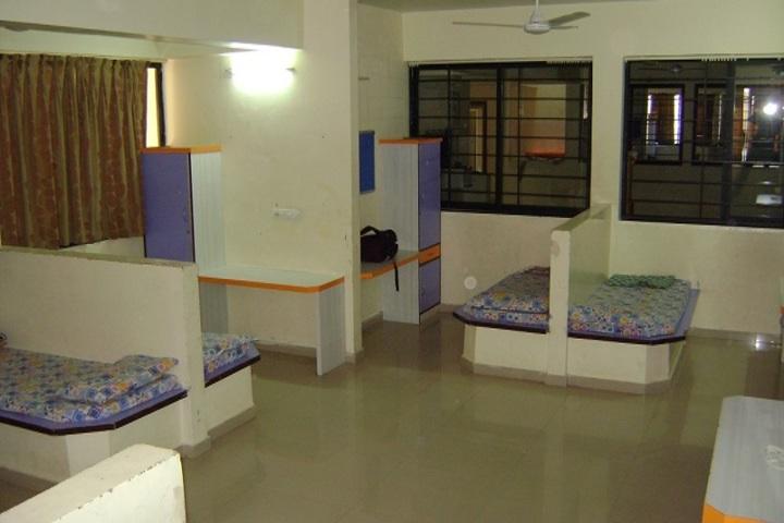 Tapovan International School-Hostel
