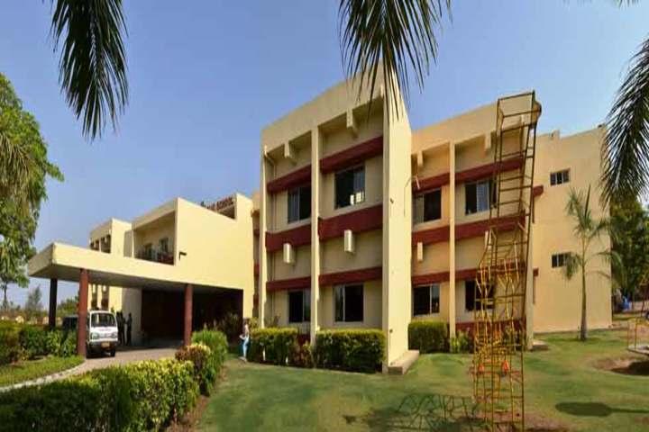 The Aditya Birla Public School-School View