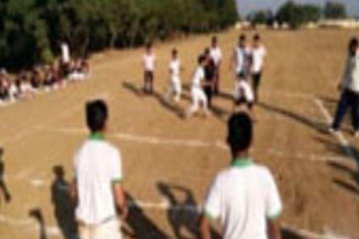 The Aditya Birla Public School-Sports