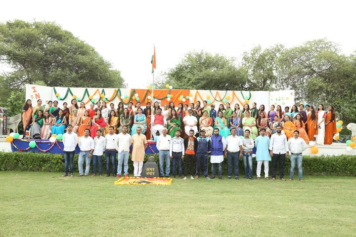 The Mothers International School-Independence Day