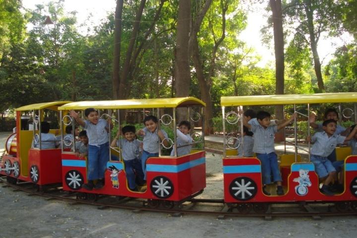 Udgam School For Children-Field Trip