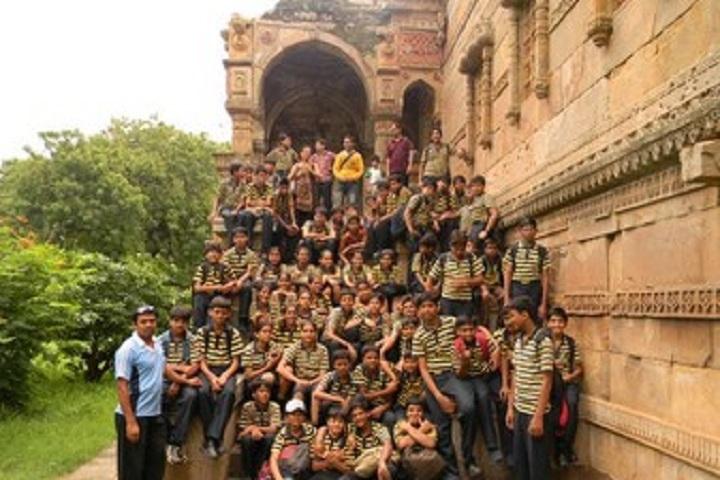 Urmi School-Educational Tour