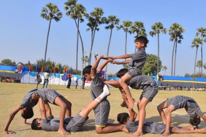 Vatsalya International School- Event