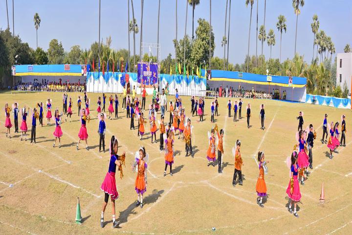 Vatsalya International School-Talent Show