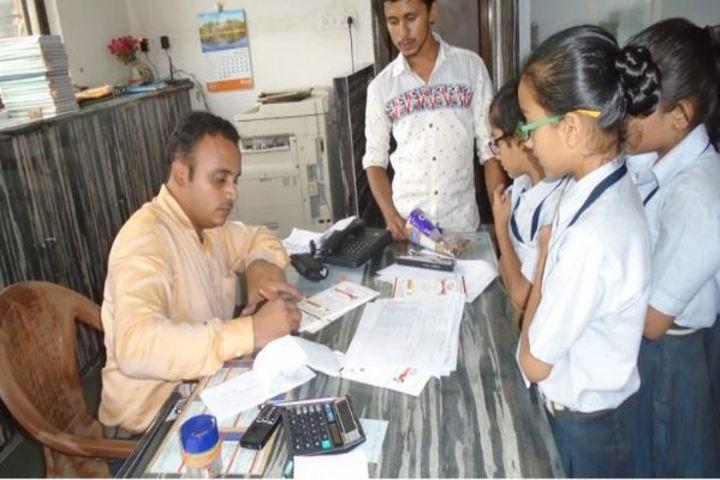 Vatsalya International School-Medical Facility