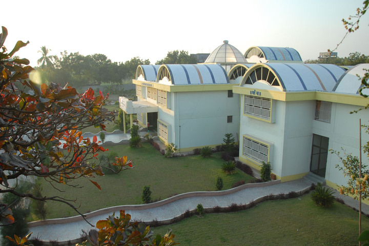 Vatsalya International School-Campus