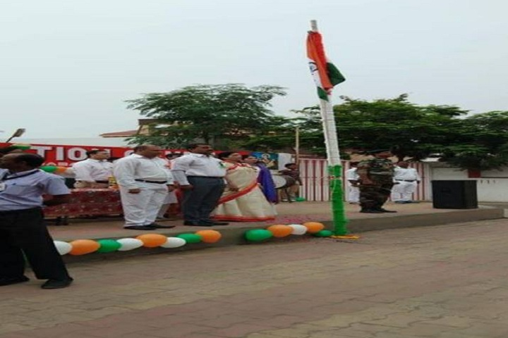 Vedant International School-Independence Day