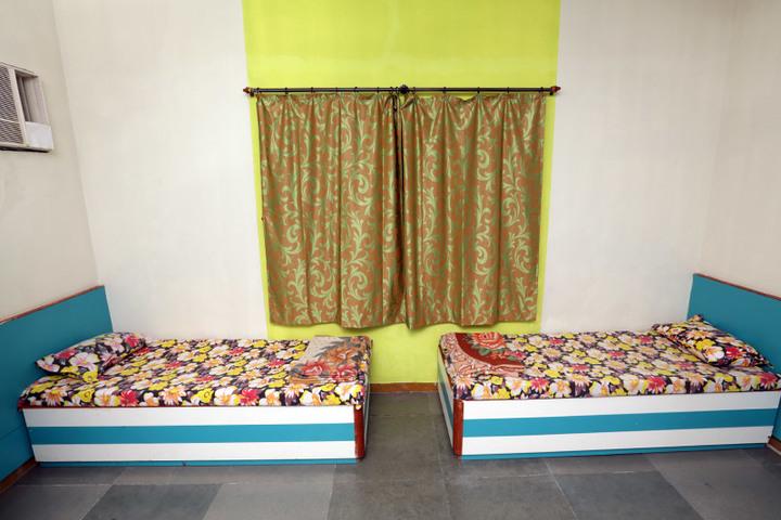 Vibgyor High International School-Hostel