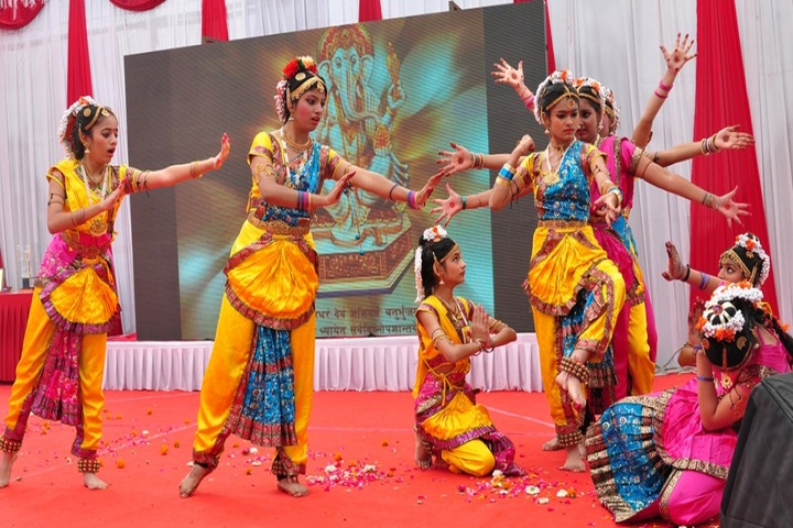 Vibrant School Of Excellence-Annual Day
