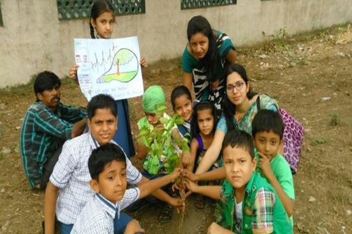 Vidya Dham International School-Plantation
