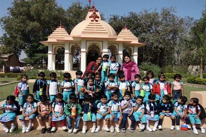Vision International School Of Excellence-School Picnic