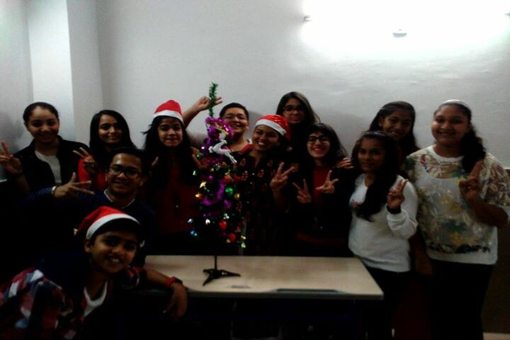 White Lotus International School-Christmas Celebrations
