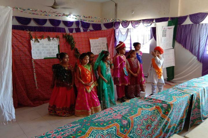 Yagyavalkya Vidya Mandir English Medium School-Cultural Fest
