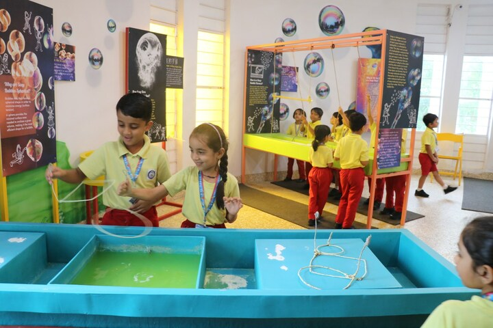 Zebar School For Children-Visit Ton Khoj Museum