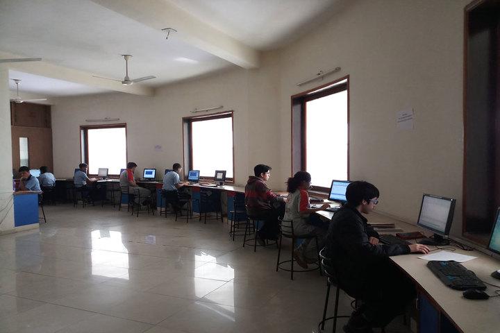 Zen School-Computer Lab