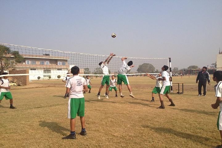 Aadharshila Public School-Sports-1